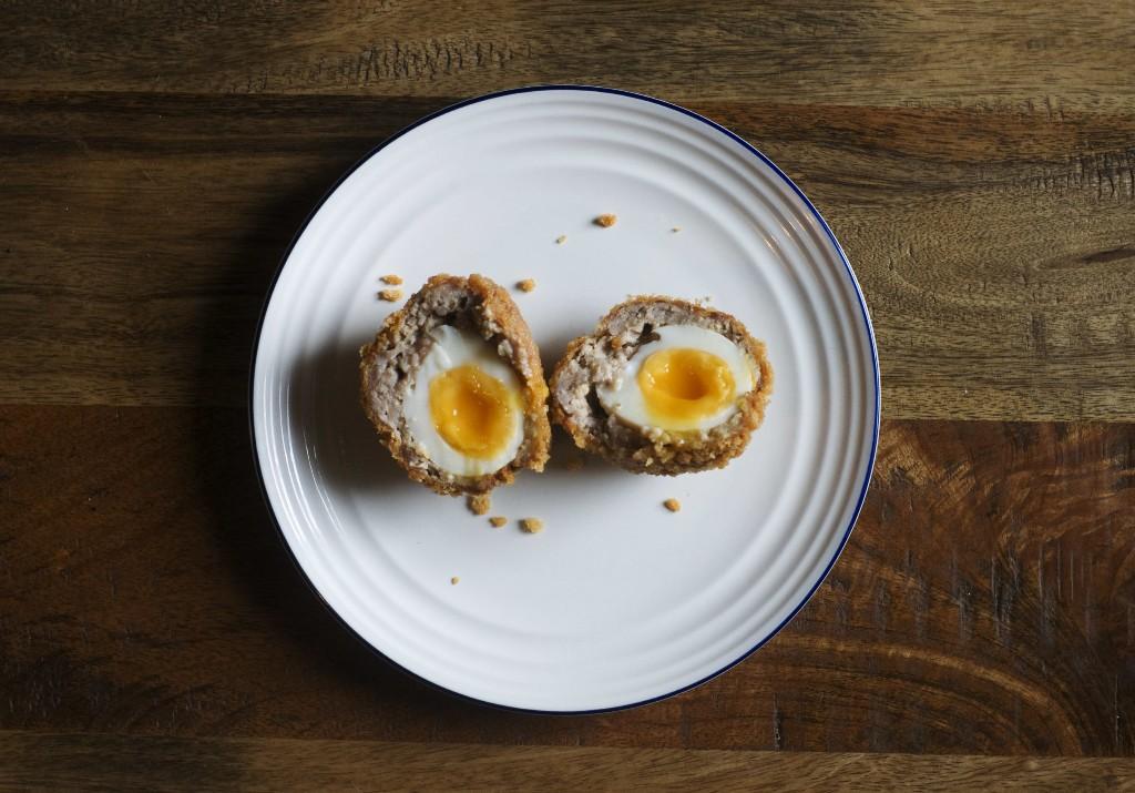 How to make a substantial Scotch egg | Spectator USA