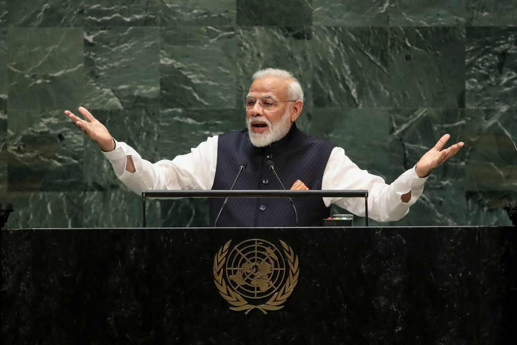 India-Pakistan relations have reached rock bottom | Spectator USA