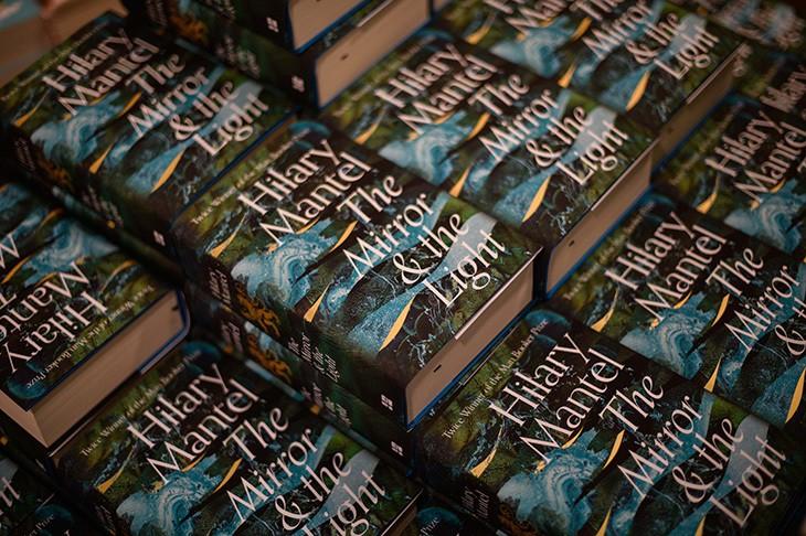 The agony of reading Hilary Mantel | Spectator USA