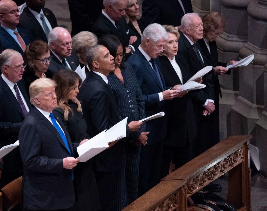 Their Majesties the Presidents | Spectator USA