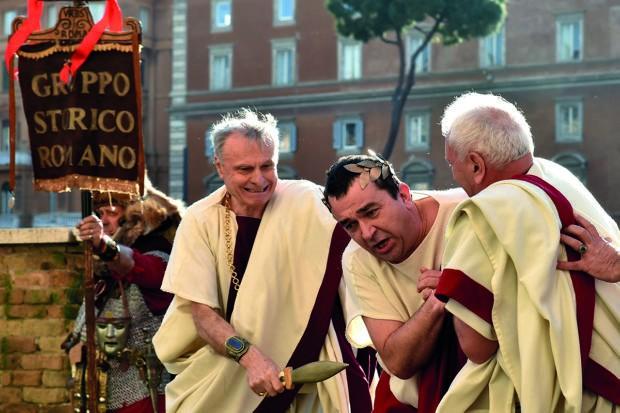 Roman bloodbaths | Spectator USA