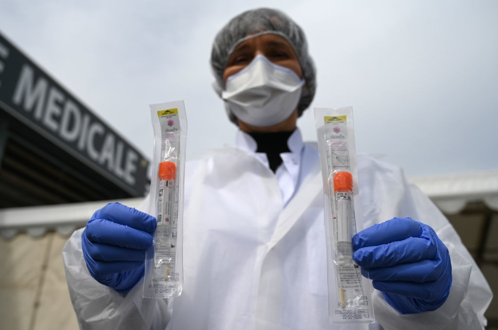 Can we trust France's coronavirus casualty count? | Spectator USA