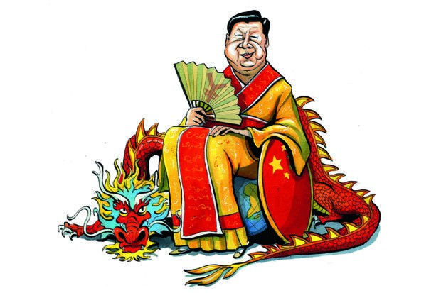 Putin needs Xi more than China needs Russia   Spectator USA