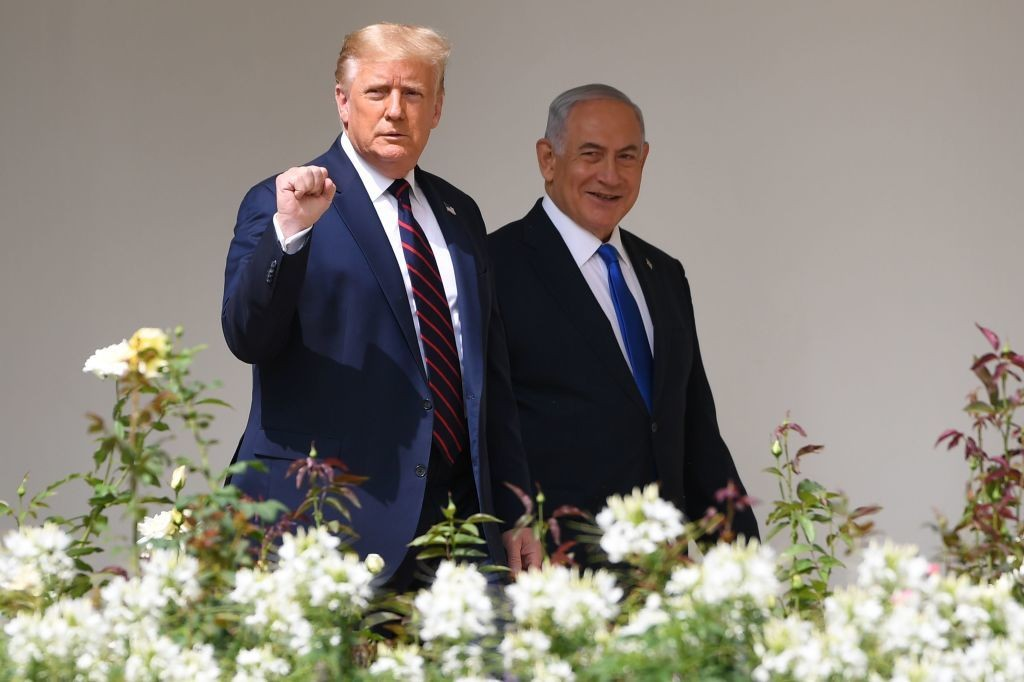 A Sudan-Israel peace deal could be Trump's crowning achievement | Spectator USA