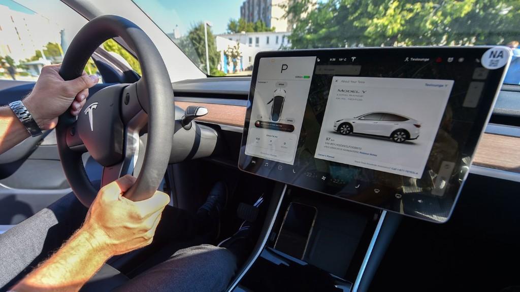 Datenschützer prangern Tesla, H&M und die Bundesregierung an