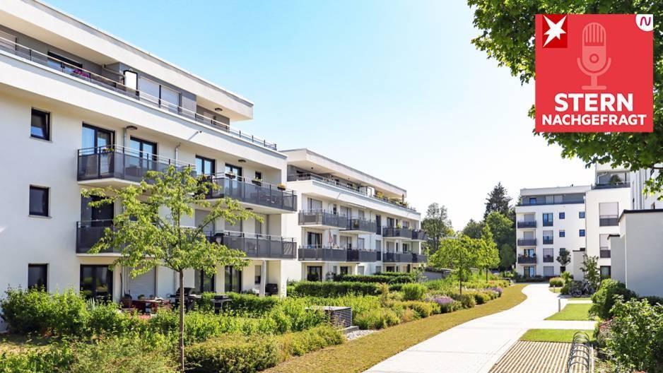 Fallen jetzt Mieten und Kaufpreise? So beeinflusst die Coronakrise den Immobilienmarkt