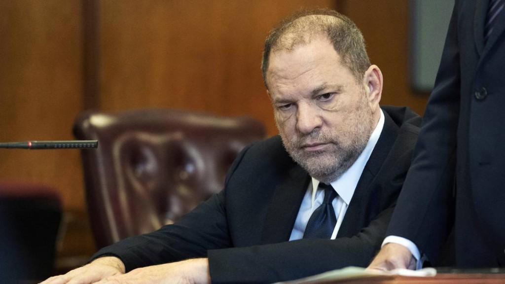 """""""Lieblingsmädchen"""" belästigt: Als Jeffrey Epstein seinen Freund Harvey Weinstein rausschmiss"""