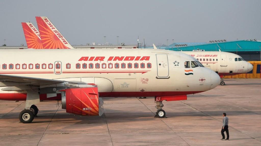 Air India-Maschine bei Bruchlandung verunglückt – viele Verletzte, mehrer Menschen tot