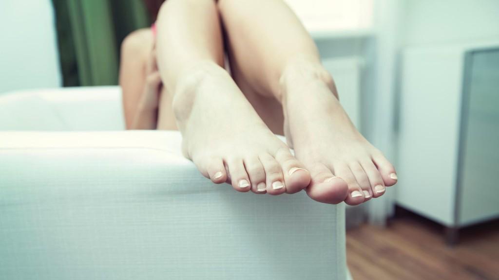 Podophobie: Ich ekele mich vor Füßen – und kann nichts dagegen tun