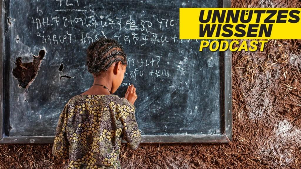 NEON Unnützes Wissen - cover