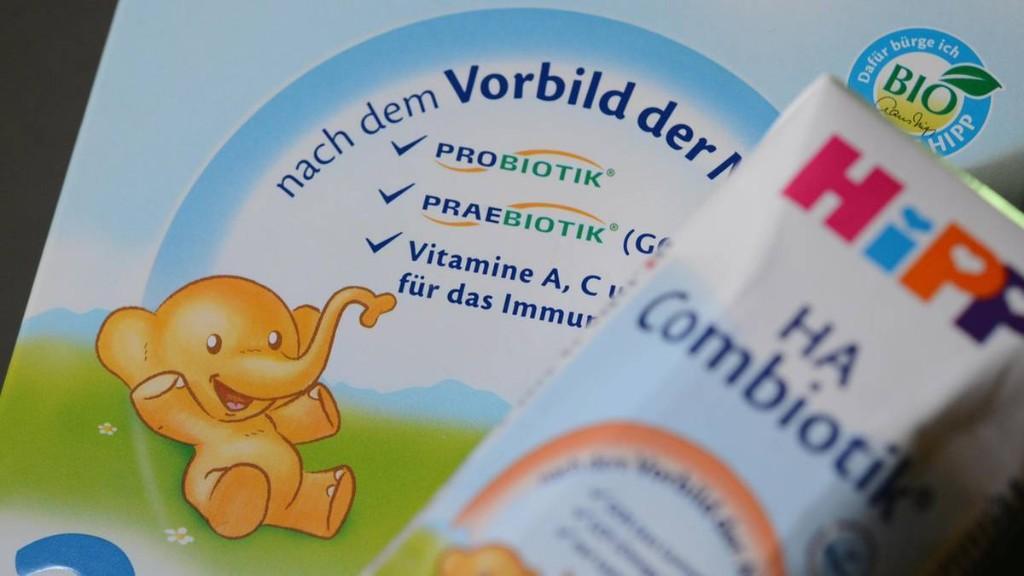 Gericht entscheidet: Hipp-Slogans für Kindermilch vermitteln etwas Falsches