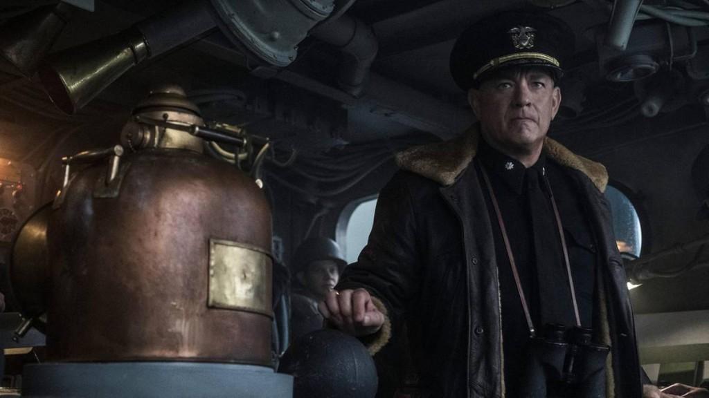 Es stinkt nicht - warum sich Tom Hanks mit diesem Film verhoben hat
