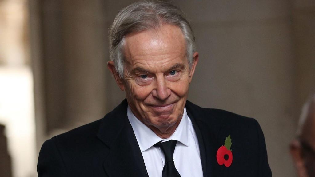 """Ex-Premier Tony Blair fordert gerechte Verteilung der Impfstoffe: """"Der Westen darf auf keinen Fall herumtrödeln"""""""