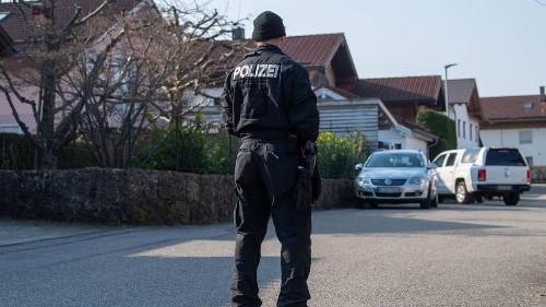 Bundespolizistin erschießt offenbar ihre beiden Töchter und sich selbst