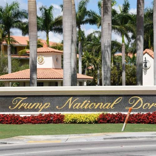 Weißes Haus: USA wollen nächsten G7-Gipfel in Trumps Golfhotel in Miami abhalten