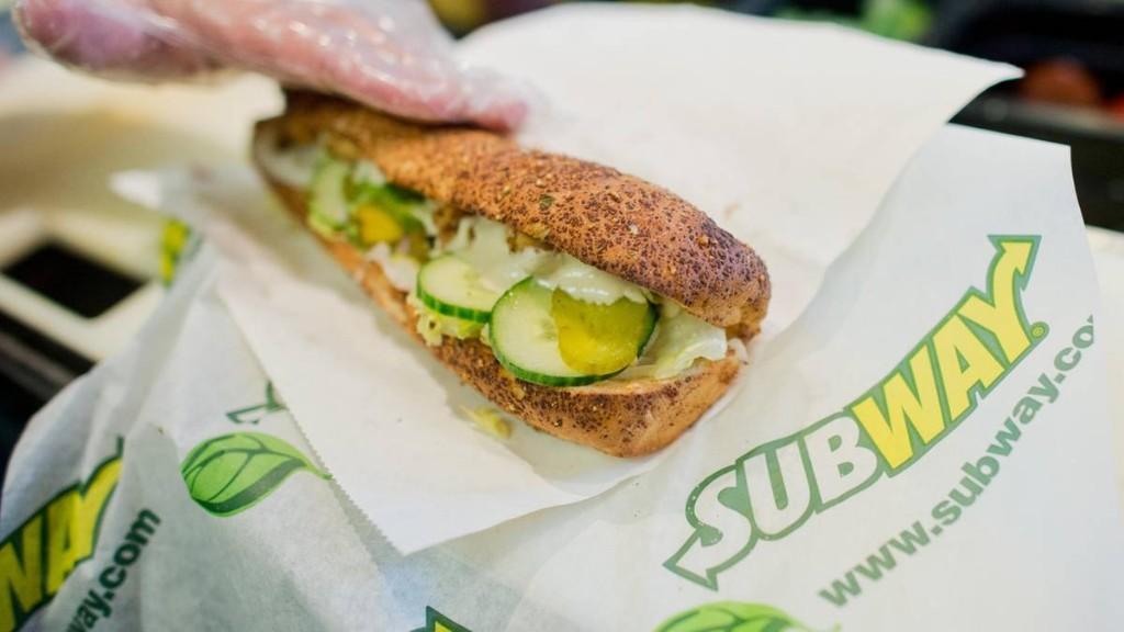 Die Menschen gehen nicht mehr zu Subway – das ist der Grund