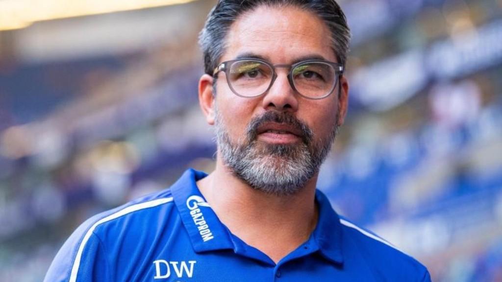 Schalke stellt Trainer David Wagner frei