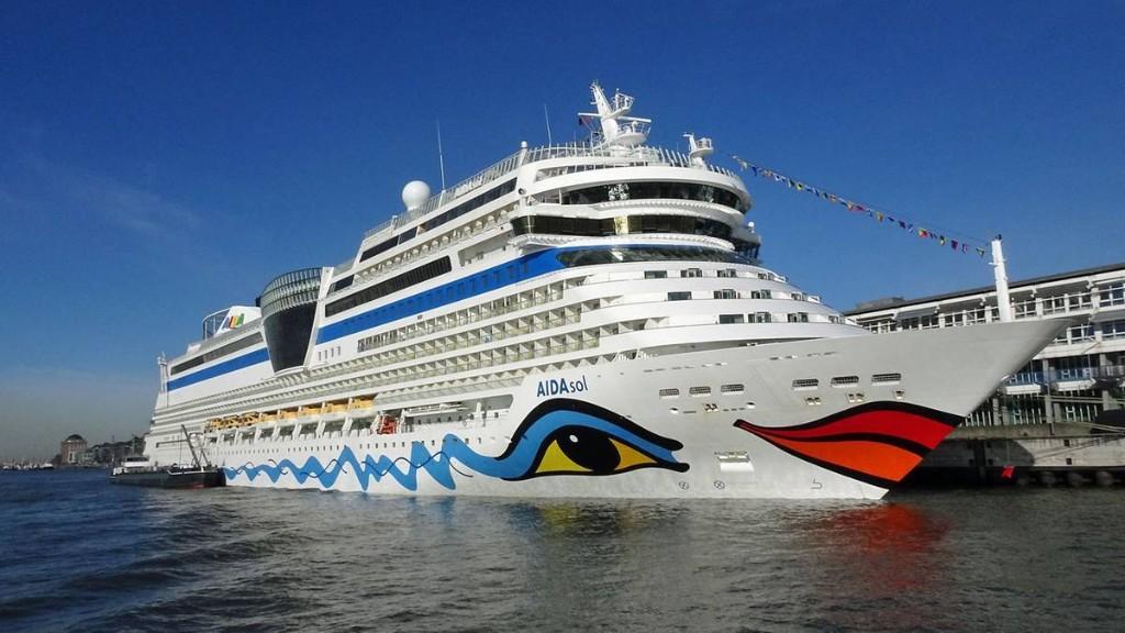 Keine Kreuzfahrten mit Aida Cruises bis Ende August - mit Ausnahmen