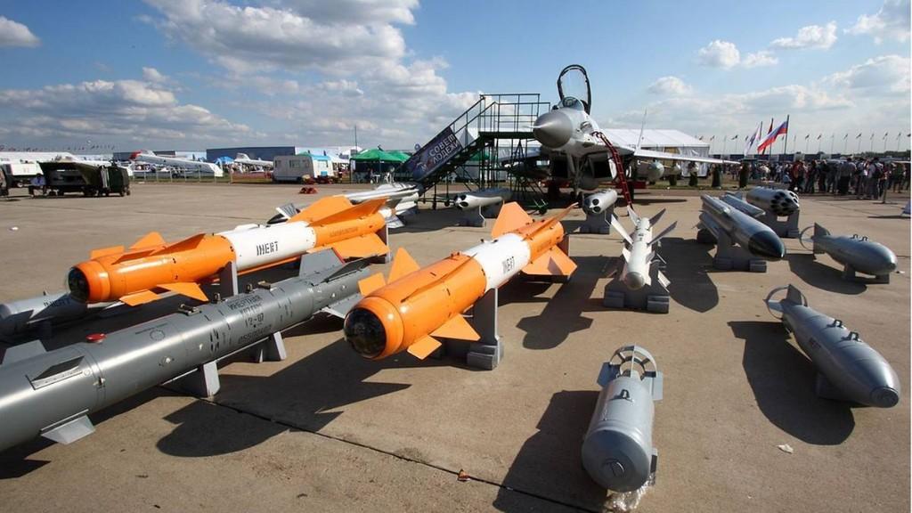 Putin rüstet Assad weiter auf – moderne MiG-29 übergeben