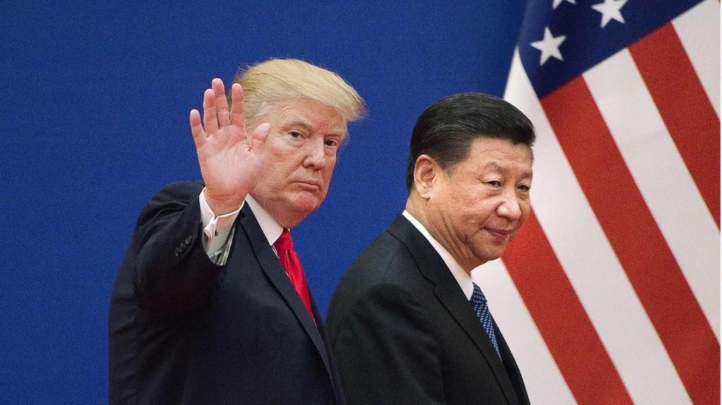US-Spionageabwehr: China will Wahlniederlage Trumps