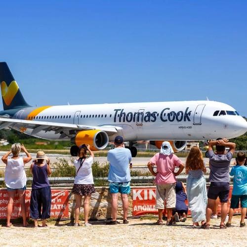 Insolvenz in der Reisebranche: Thomas Cook – vom Erfinder der Pauschalreise zum Pleitekonzern