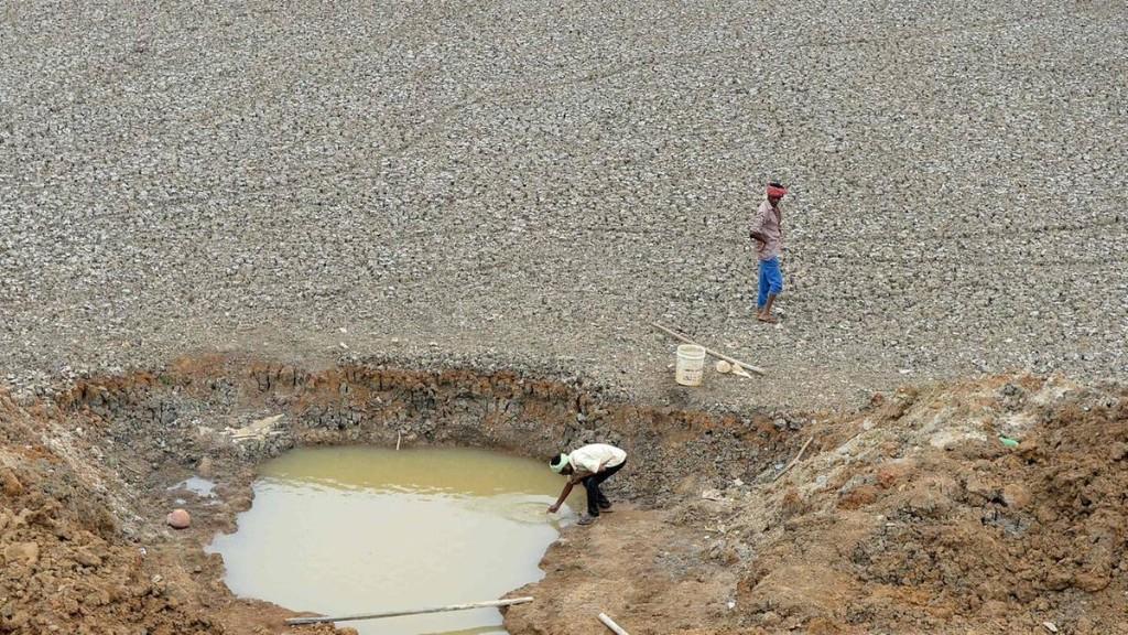Kampf um den letzten Tropfen – Chennai geht das Wasser aus