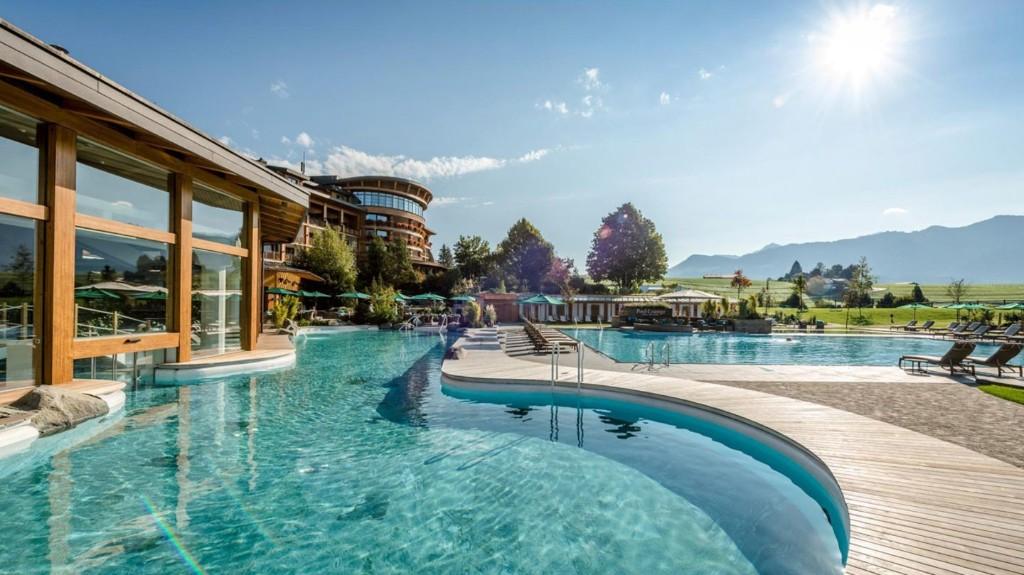 Das sind die 20 besten Wellness-Hotels in Deutschland