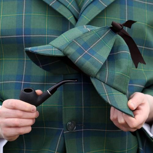 """""""Sherlock Holmes - die neuen Fälle"""": Neue Abenteuer für ein altes Genie: Meisterdetektiv Sherlock Holmes in Höchstform"""