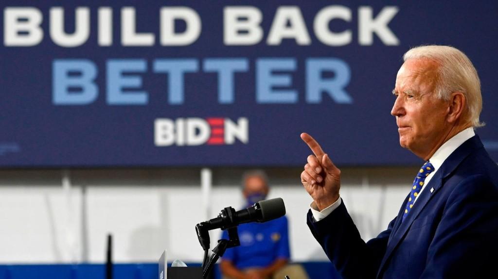 Deutsch-amerikanisches Verhältnis: Auch mit Joe Biden würde nicht alles wieder gut