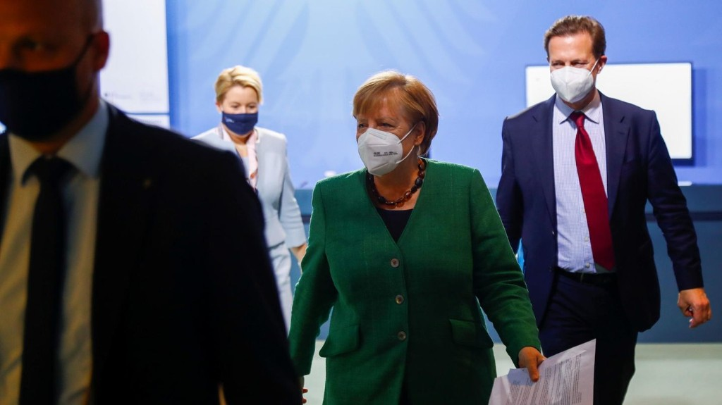 Das Problem sind eher die Ministerpräsidenten: Wie gut die Politik die Coronakrise erklärt