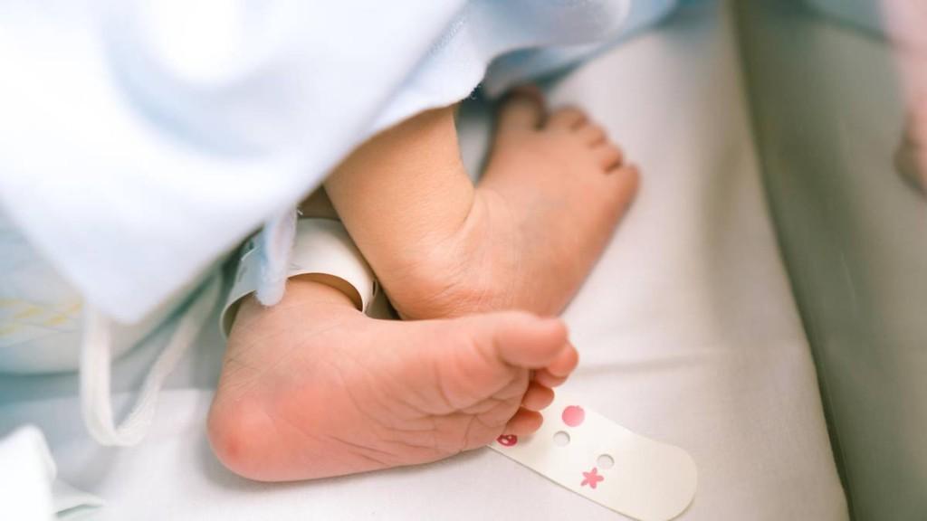 Fünf Babys auf Säuglingsstation mit seltenem Bakterium infiziert