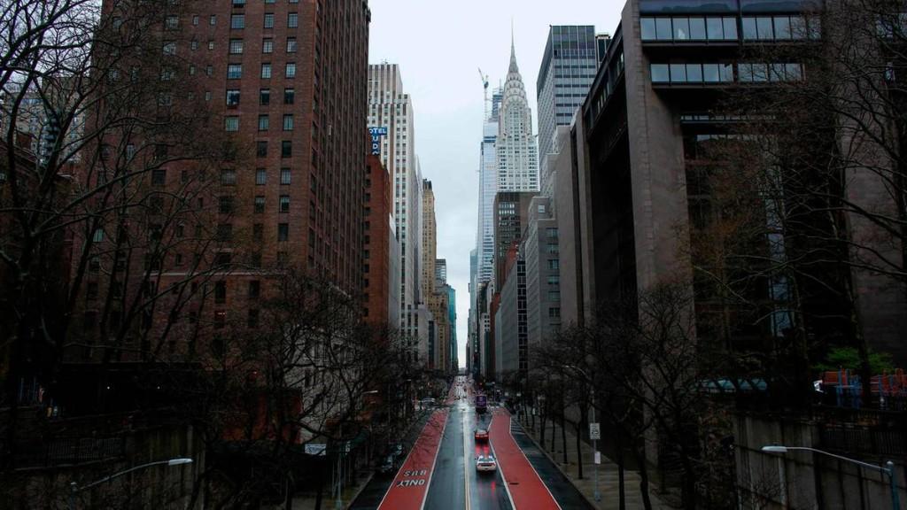 New York: In der Krise offenbart die Stadt ihr Gesicht