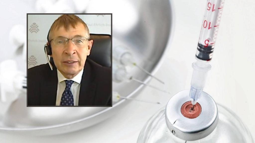 """Durchimpfung der Bevölkerung ist """"eine Sache von Monaten"""" – Medikamenten-Experte im Interview"""
