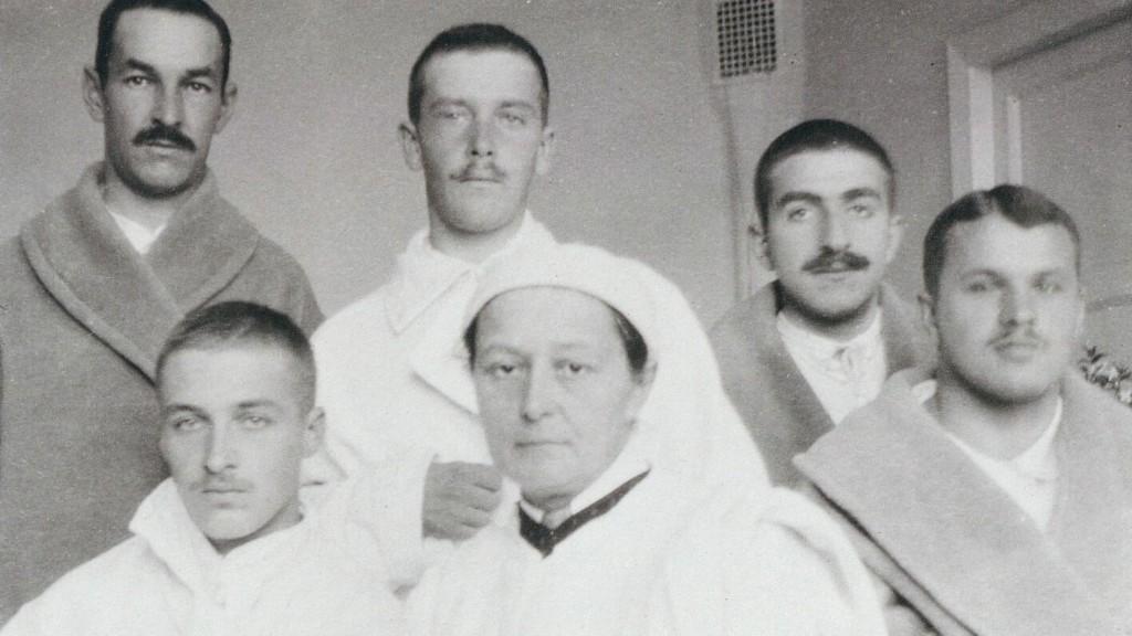 Vera Gedroits – diese Prinzessin rettete unzählige Soldaten auf dem Operationstisch