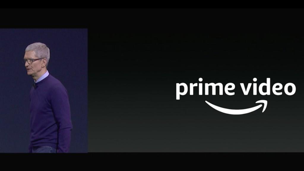 """""""Apple Tax"""" gestrichen: Amazon bekommt die Streaming-Extrawurst"""