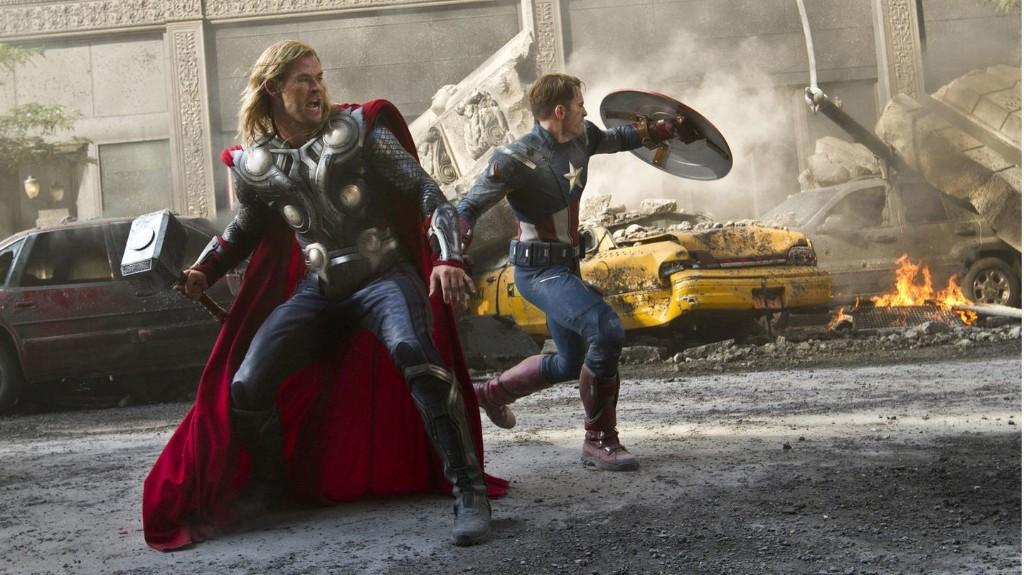 Ich habe alle Marvel-Filme hintereinander geguckt – welcher Film am meisten überrascht