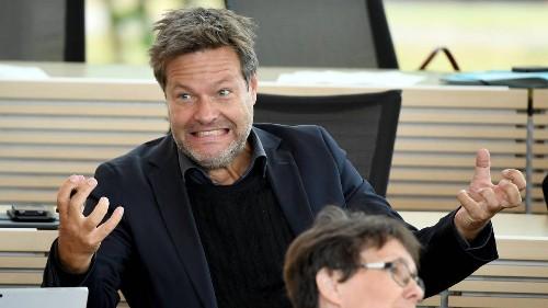 Wissenswertes über Spitzenpolitiker: Spricht fließend Dänisch und schreibt Bücher: Zehn Fakten über Robert Habeck