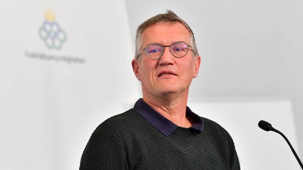 Schwedens Chef-Epidemiologe: Hätten härtere Corona-Maßnahmen ergreifen sollen