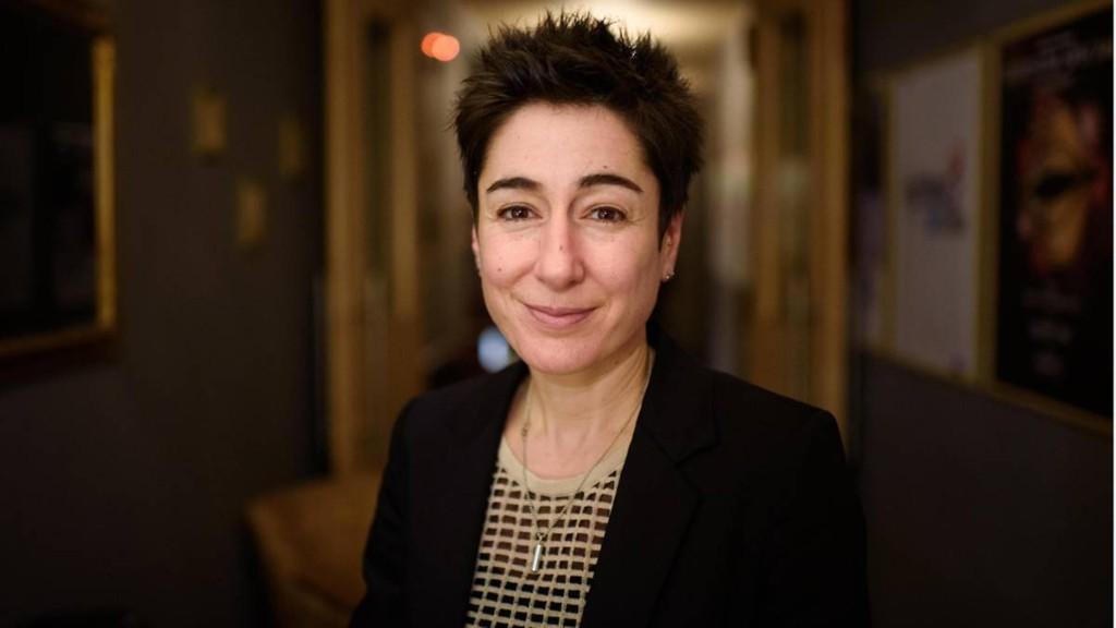 """Dunja Hayali: """"Ich habe mit Rassismus, seitdem ich beim ZDF bin, fast täglich zu tun"""""""