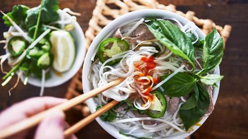Nachhaltigkeit: Diese fünf Nationen machen es vor, wie man besser fürs Klima isst