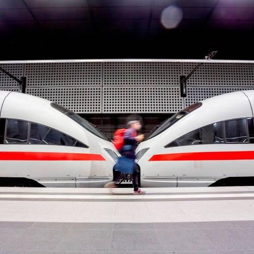 """""""Schaden in der Oberleitung"""": Ein Staatskonzern läuft aus dem Ruder: Das geplante Desaster der Deutschen Bahn"""