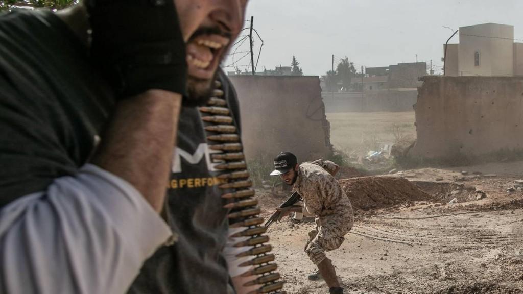 Aus Rache: Familie von umgebrachtem Schleuser soll 30 Migranten getötet haben