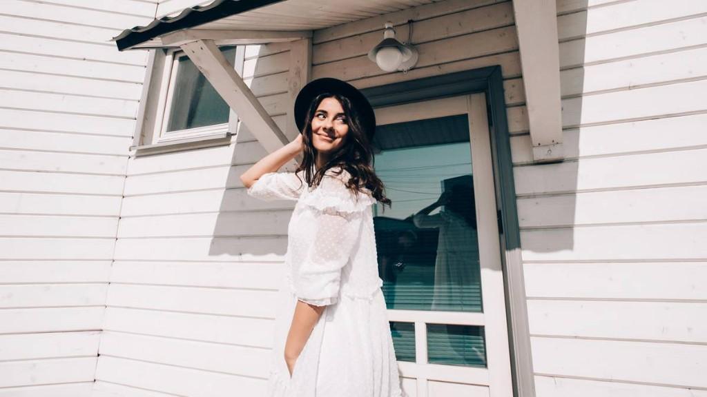 Diese fünf Kleider-Trends sind perfekt für den Sommer