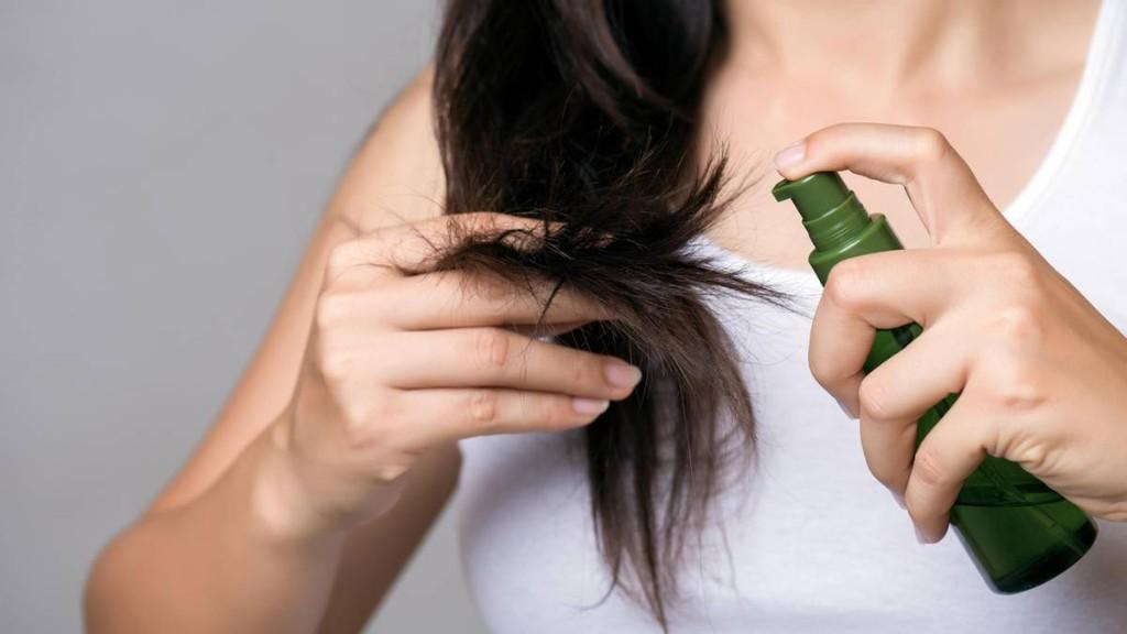 Gesunde Haare bis in die Spitzen: So wenden Sie Arganöl richtig an
