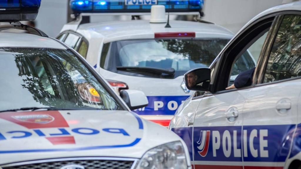 Messerangriff in Frankreich: Mann ersticht mindestens zwei Menschen