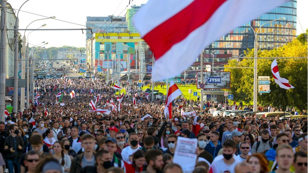Zypern blockiert: EU kann weiter keine Belarus-Sanktionen verhängen