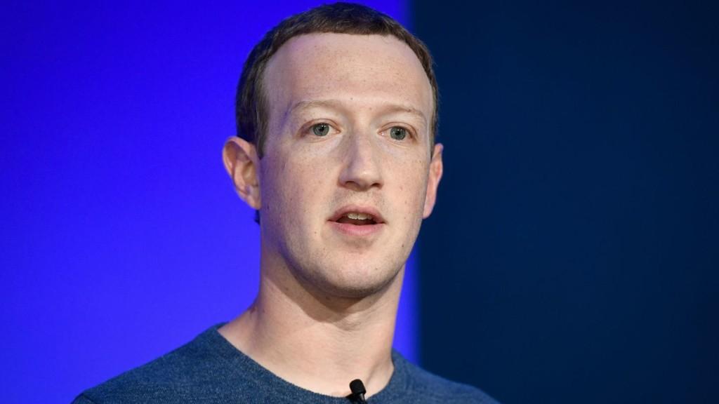 Facebook zog rechte Seiten linken vor – und Mark Zuckerbergs nickte das ab