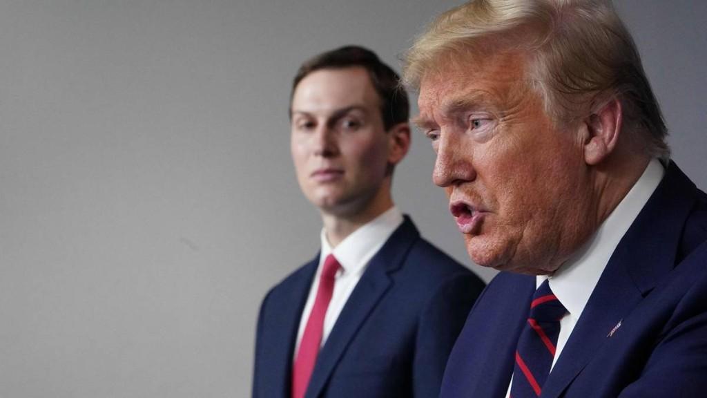 """""""Er versteht die Situation nicht"""": Die Brandrede eines US-Gouverneurs gegen Trumps Krisenteam"""