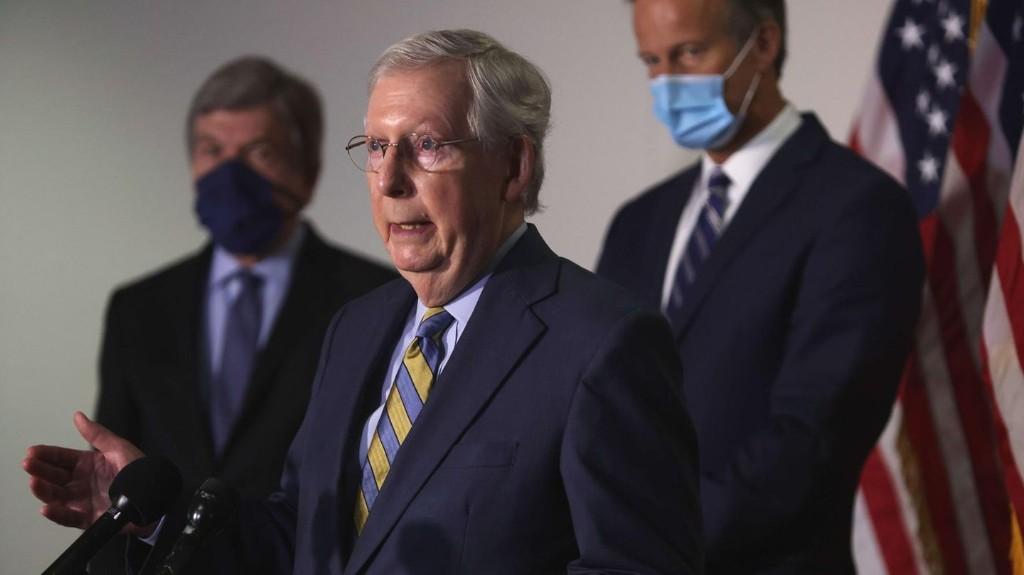 Richterernennung kurz vor der Wahl: Was Republikaner 2016 sagten und was sie jetzt sagen