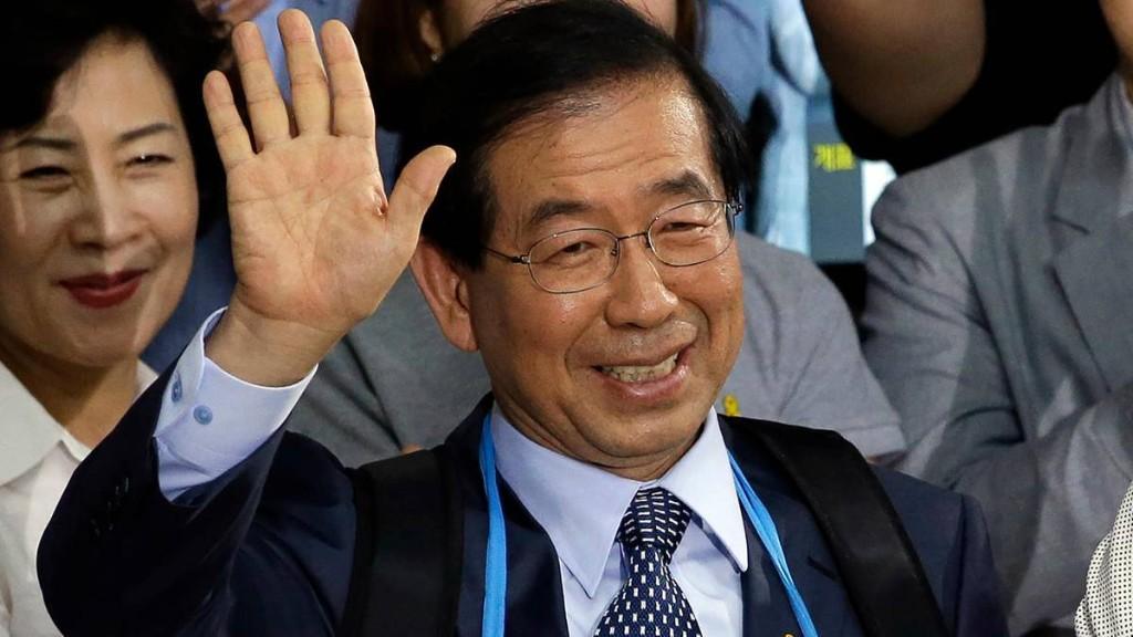 Medien: Bürgermeister von Seoul tot aufgefunden